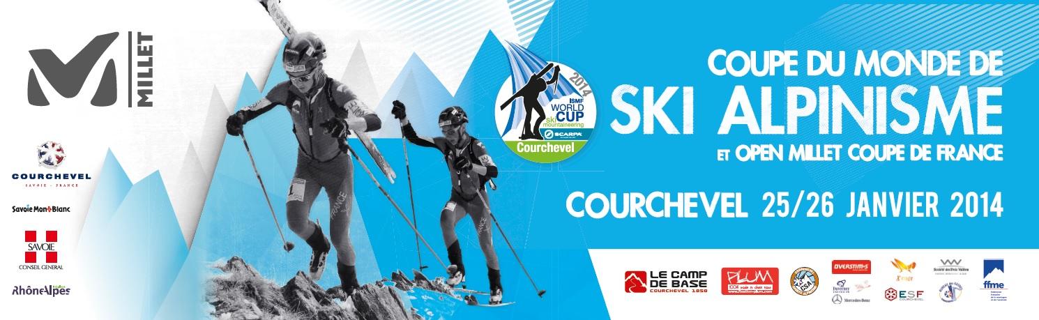 World cup coupe du monde de ski alpinisme open millet coupe de france courchevel sports outdoor - Coupe du monde de ski courchevel ...